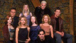 La Saison 5 de Buffy contre les vampires : Drames Familiaux et Déesse au rendez vous !