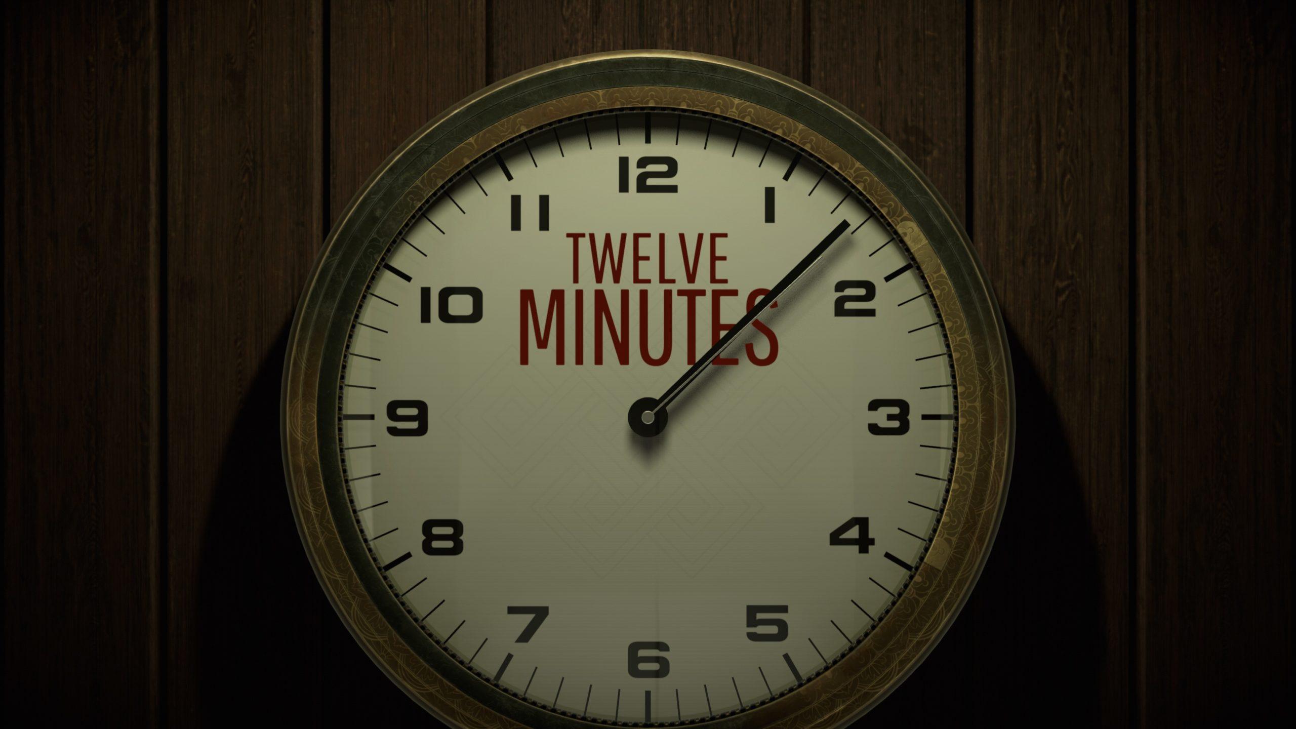 12 Minutes – Un titre ambitieux qui montre quelques limites
