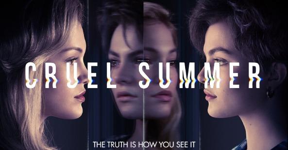 CRUEL SUMMER : un thriller addictif qui nous plonge dans les années 90 !