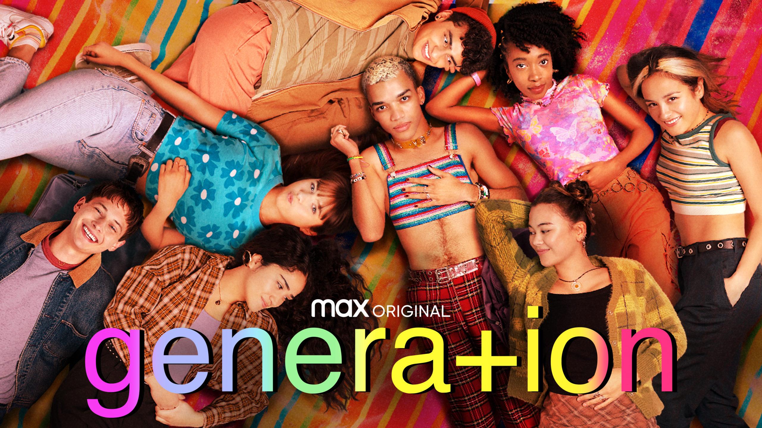 GENERA+ION, la série Queer débarque sur Canal + : gros coup de coeur !
