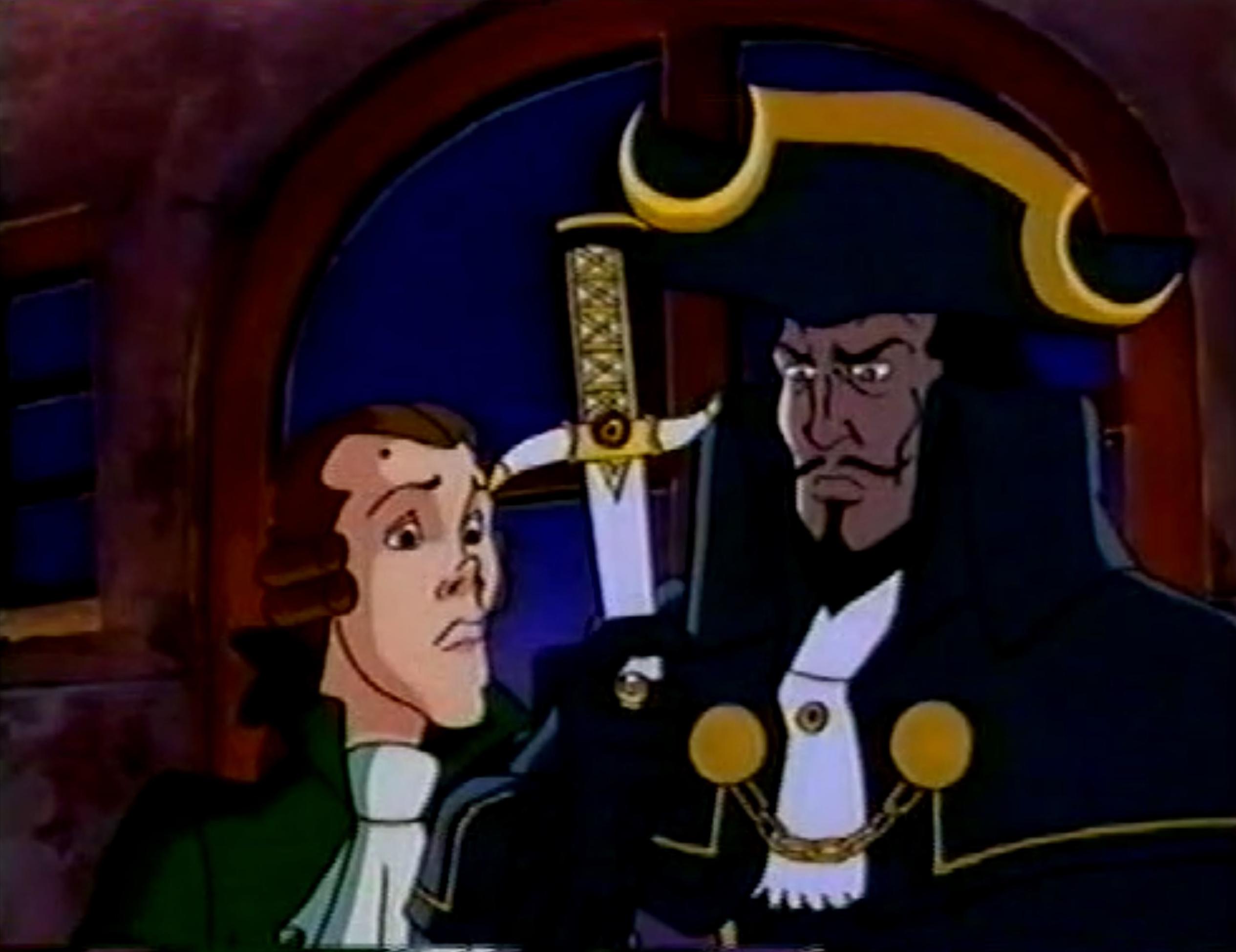 Corentin Prince Roche Noir et Loic